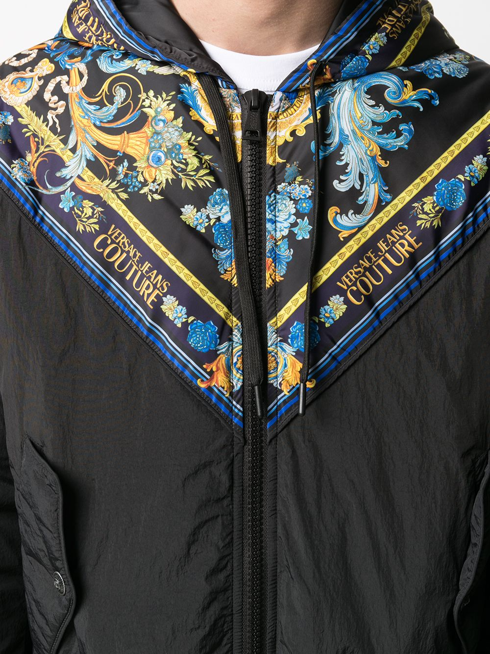 VERSACE JEANS COUTURE |  | C1.GWA9A4.25128899