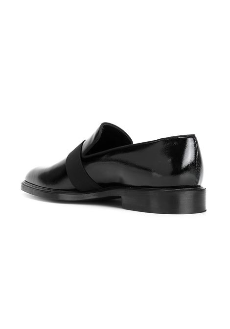 Givenchy Strap Detailed Loafers GIVENCHY | Shoes | BM08378825001