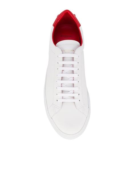 GIVENCHY URBAN STREET GIVENCHY | Sneaker | BH0002H0FS112