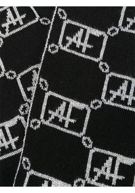 sciarpa nero ALBERTA FERRETTI KIDS | Sciarpa | 025732110