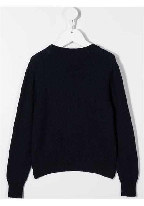 maglione blu ALBERTA FERRETTI KIDS | Maglia | 026142060#