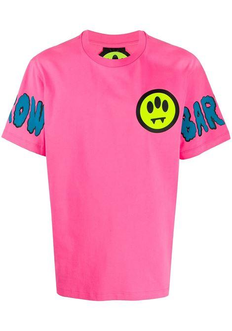 T-SHIRT ROSA BARROW | Felpa | 027993045