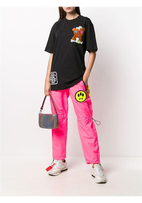 T-SHIRT NERA BARROW | T-shirt | 028043110