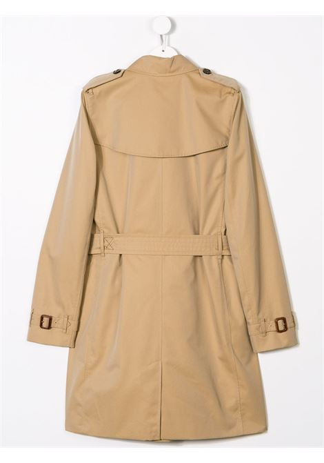 TRENCH BEIGE BURBERRY KIDS | Trench | 8001162A1366##