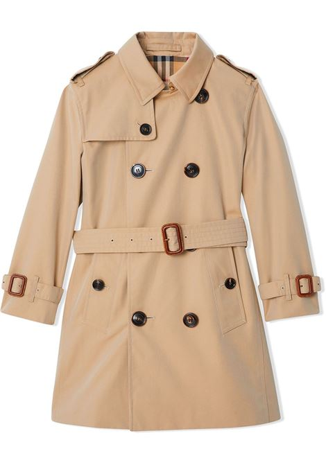 TRENCH BEIGE BURBERRY KIDS | Trench | 8001162A1366#