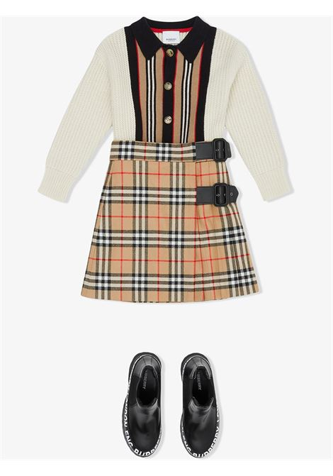 BURBERRY KIDS |  | 8017823A7028#