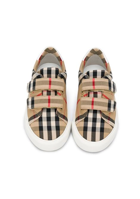 BURBERRY KIDS |  | 8018819A1462