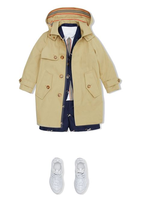 BURBERRY KIDS |  | 8029300A1366#