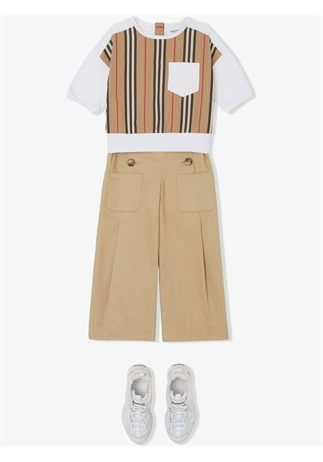 BURBERRY KIDS |  | 8029796A1464#