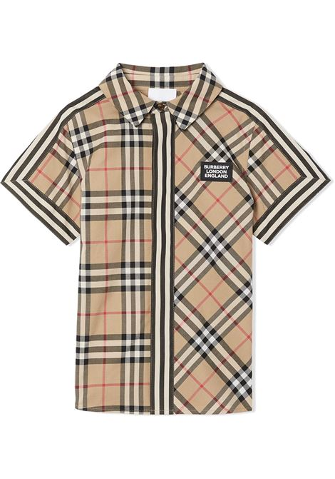BURBERRY KIDS |  | 8030099A7028#