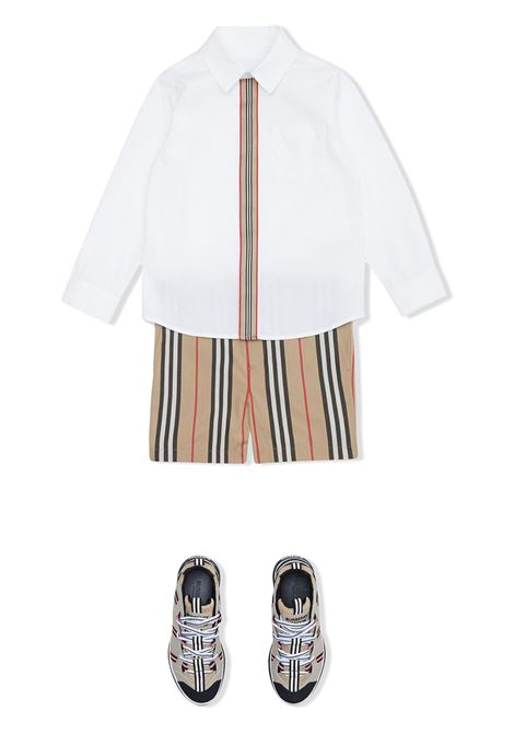 BURBERRY KIDS |  | 8030103A1464#