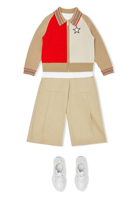 BURBERRY KIDS |  | 8030320A1366#