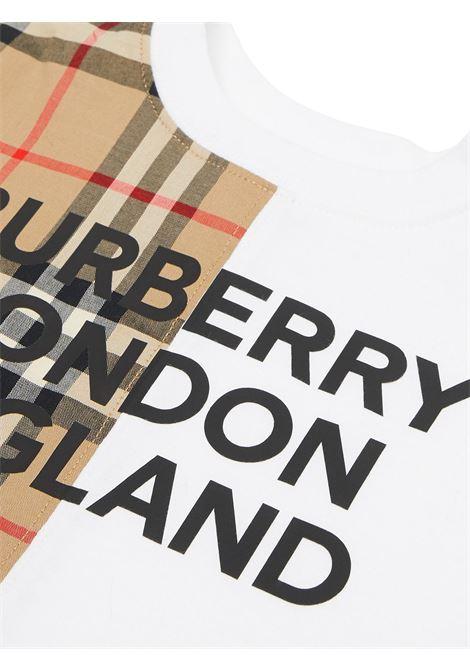 BURBERRY KIDS |  | 8030386A1464