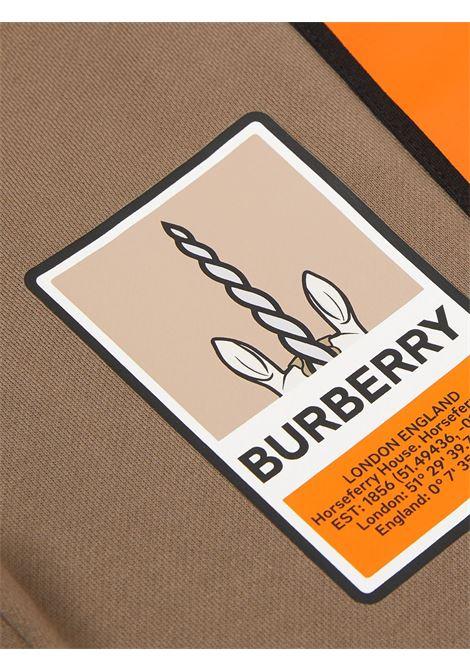 BURBERRY KIDS |  | 8033022A1481#