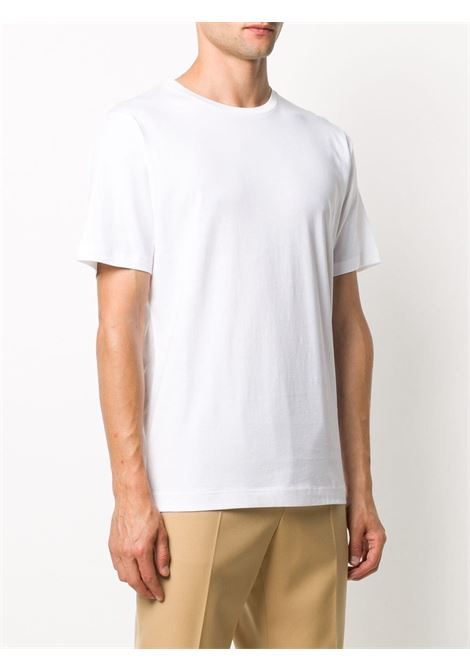 T-SHIRT BIANCA DRIES VAN NOTEN | T-shirt | HABSA1600WHI