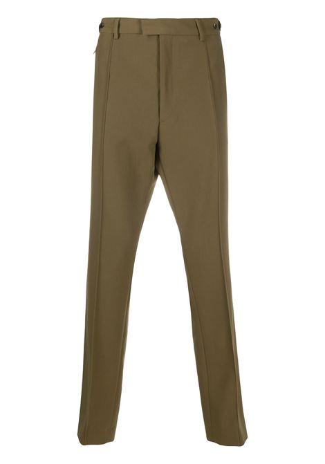PANTALONE BEIGE DRIES VAN NOTEN | Pantalone | PARROW1031STO