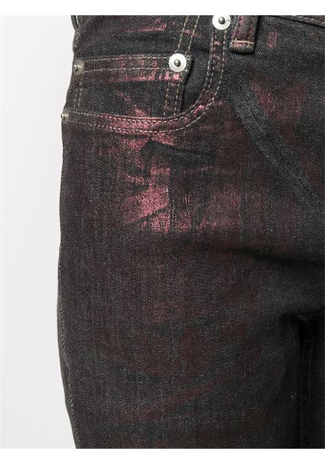 JEANS NERO DRKSHDW | Pantalone | DS20F1306SDF93