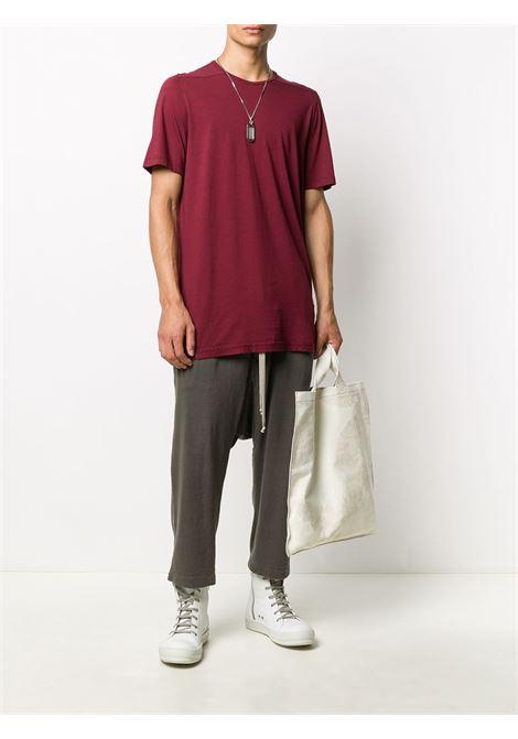 T-SHIRT BORDEAUX DRKSHDW | T-shirt | DU200F1250RN93
