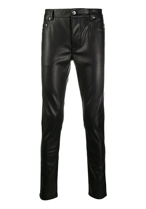 PANTALONE NERO DRKSHDW | Pantalone | DU200F1361VL09