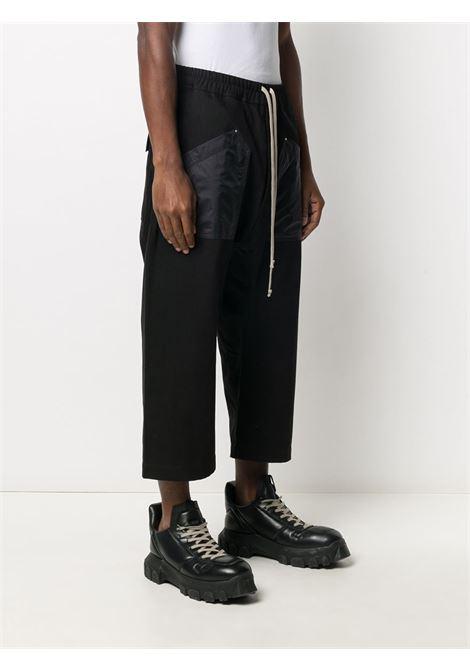 PANTALONE NERO DRKSHDW | Pantalone | DU20F1375TWND09