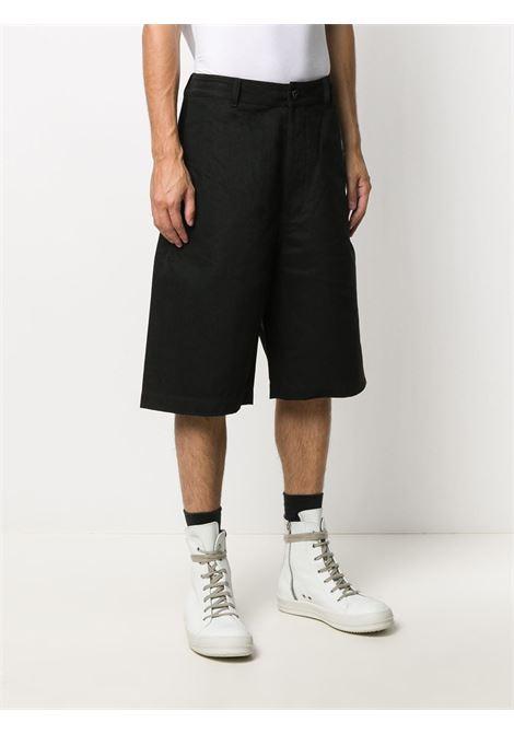 SHORT NERO DRKSHDW | Pantalone | DU20F1391MY09