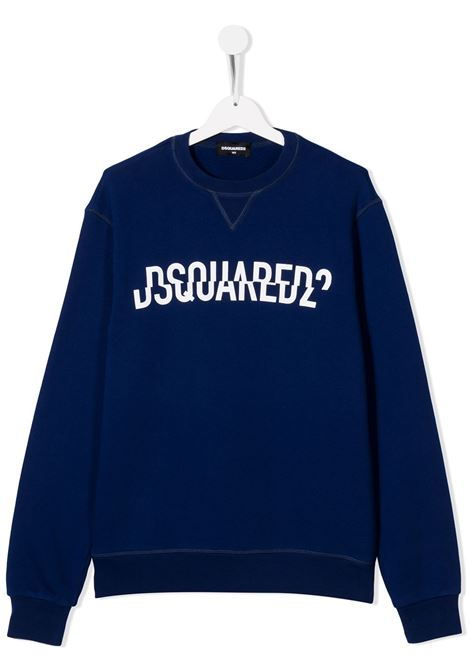 DSQUARED KIDS |  | DQ0475D002GD2S419MDQ865##