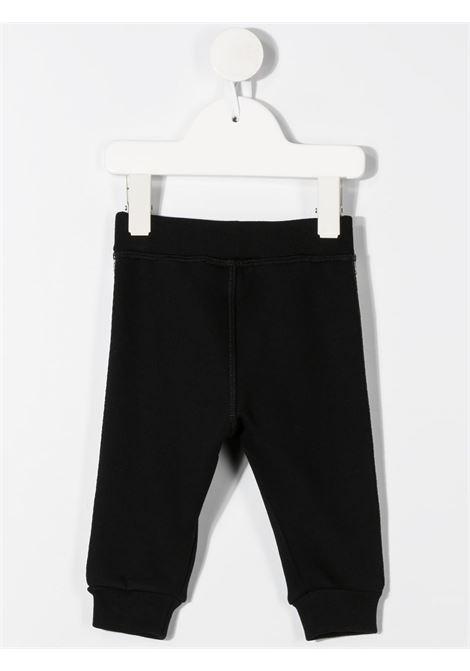 pantalone nero DSQUARED KIDS | Pantalone | DQ04CZD00V3D2P289BDQ900#