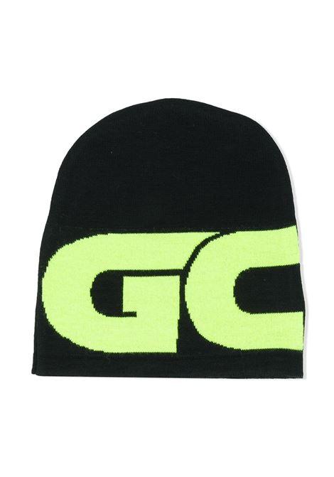 cappello nero GCDS KIDS | Cappello | 025804110