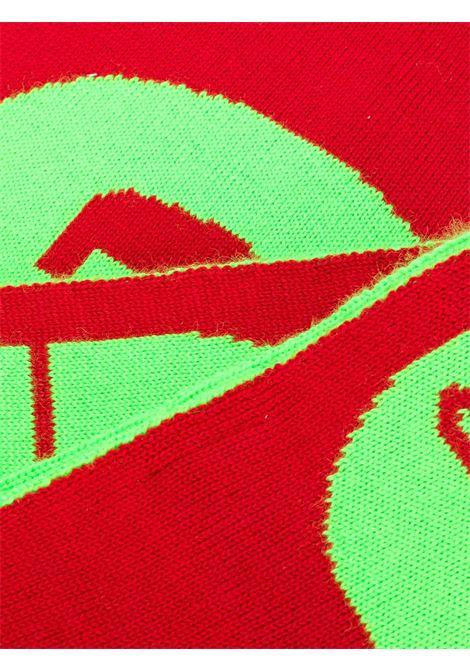 sciarpa rossa GCDS KIDS | Sciarpa | 025805040