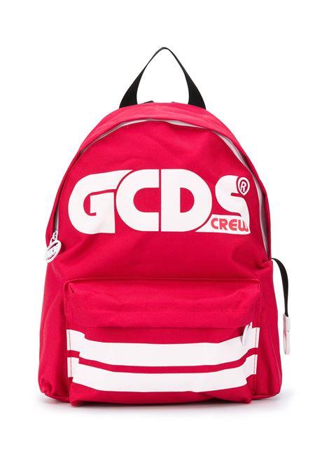 zaino rosso GCDS KIDS | Zaino | 025922040