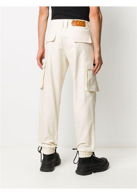 PANTALONE BEIGE GCDS | Pantalone | CC94M03120213