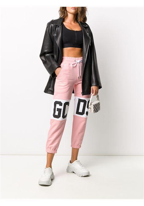 PANTALONE ROSA GCDS | Pantalone | CC94W03100106