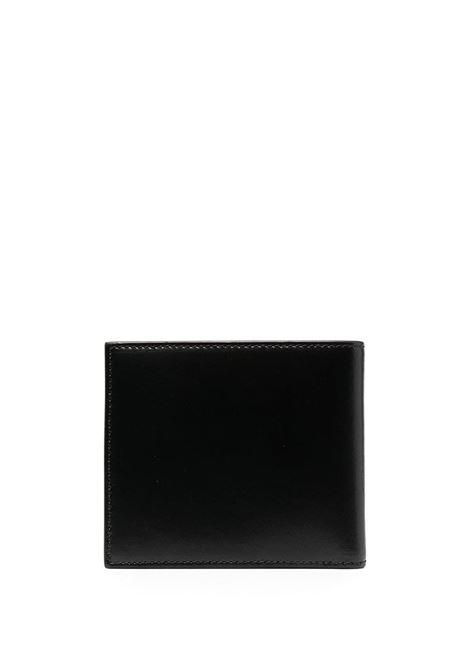 portafoglio nero GCDS   Portacarta   FW21M01009102