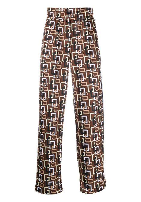 PANTALONE FANTASIA GCDS | Pantalone | FW21M03010014