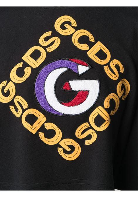 GCDS |  | FW21W02012102