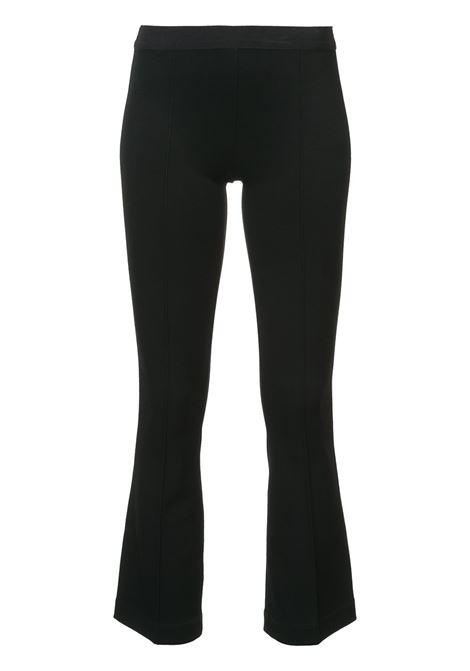 PANTALONE NERO HELMUT LANG | Pantalone | I04HW207001