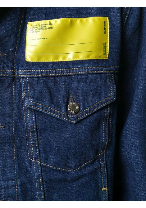 GIACCA JEANS HELMUT LANG | Giacca | K04DM101ZC5