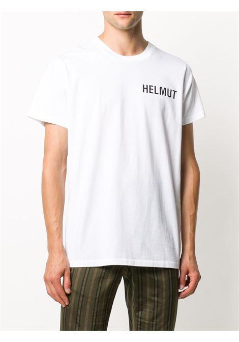 T-SHIRT BIANCA HELMUT LANG | T-shirt | K04DM516VO2