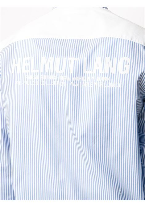 CAMICIA CELESTE HELMUT LANG | Camicia | K04HM508W4L