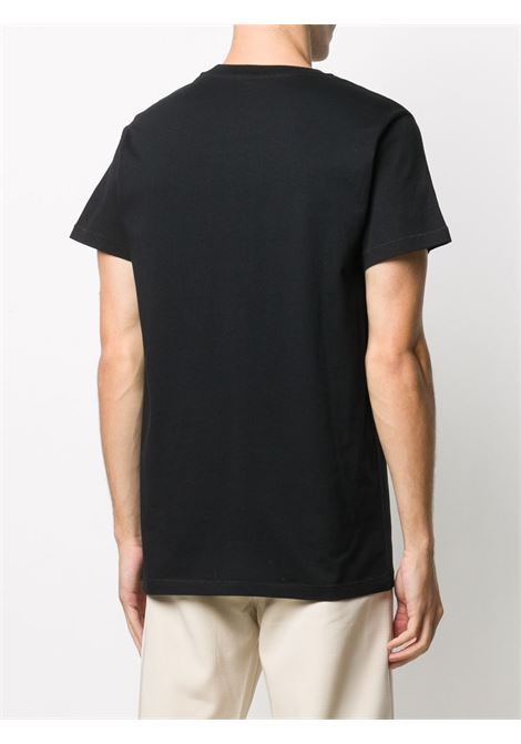 T-SHIRT NERA HELMUT LANG | T-shirt | K06DM506YVM