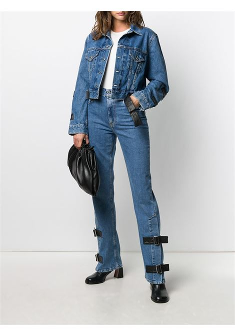 GIACCA JEANS HELMUT LANG | Giacca | K06DW101ZQ2