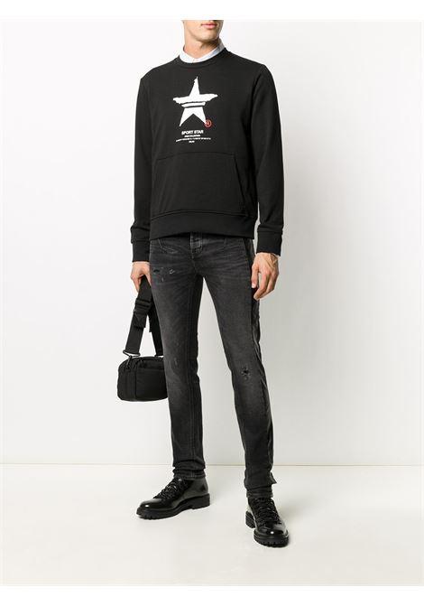 JEANS NERO LES HOMMES | Jeans | LJD322561L3362