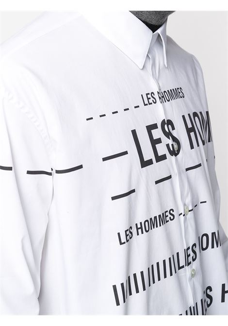 LES HOMMES |  | LJS832403P1009