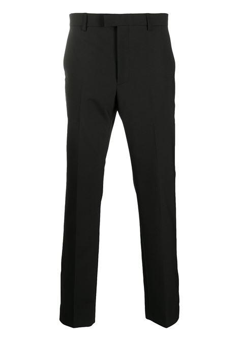 PANTALONE NERO LES HOMMES | Pantalone | LXP101305U9000
