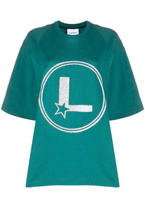LOURDES | T-shirt | W76785A05