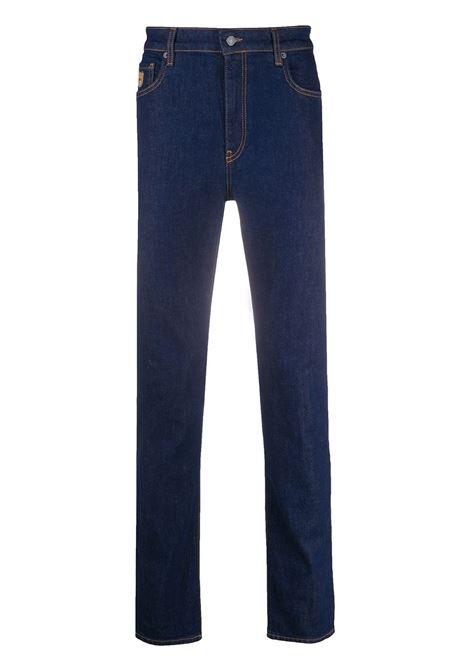JEANS BLU MOSCHINO | Pantalone | 03387021J1510