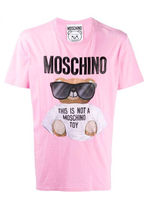 MOSCHINO |  | 07015240A2222