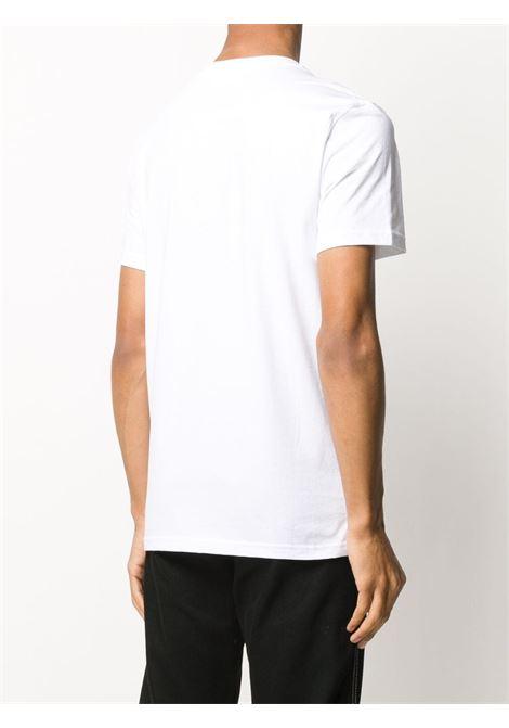 T-SHIRT BIANCA MOSCHINO   T-shirt   07067040J1001