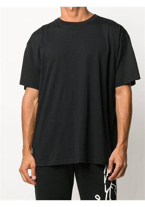 T-SHIRT NERA MOSCHINO | T-shirt | 07145240A0555
