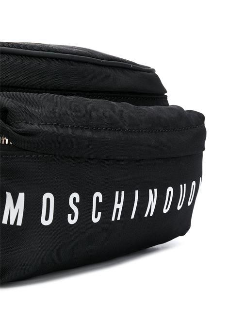 marsupio nero MOSCHINO | Accessori | 3802555
